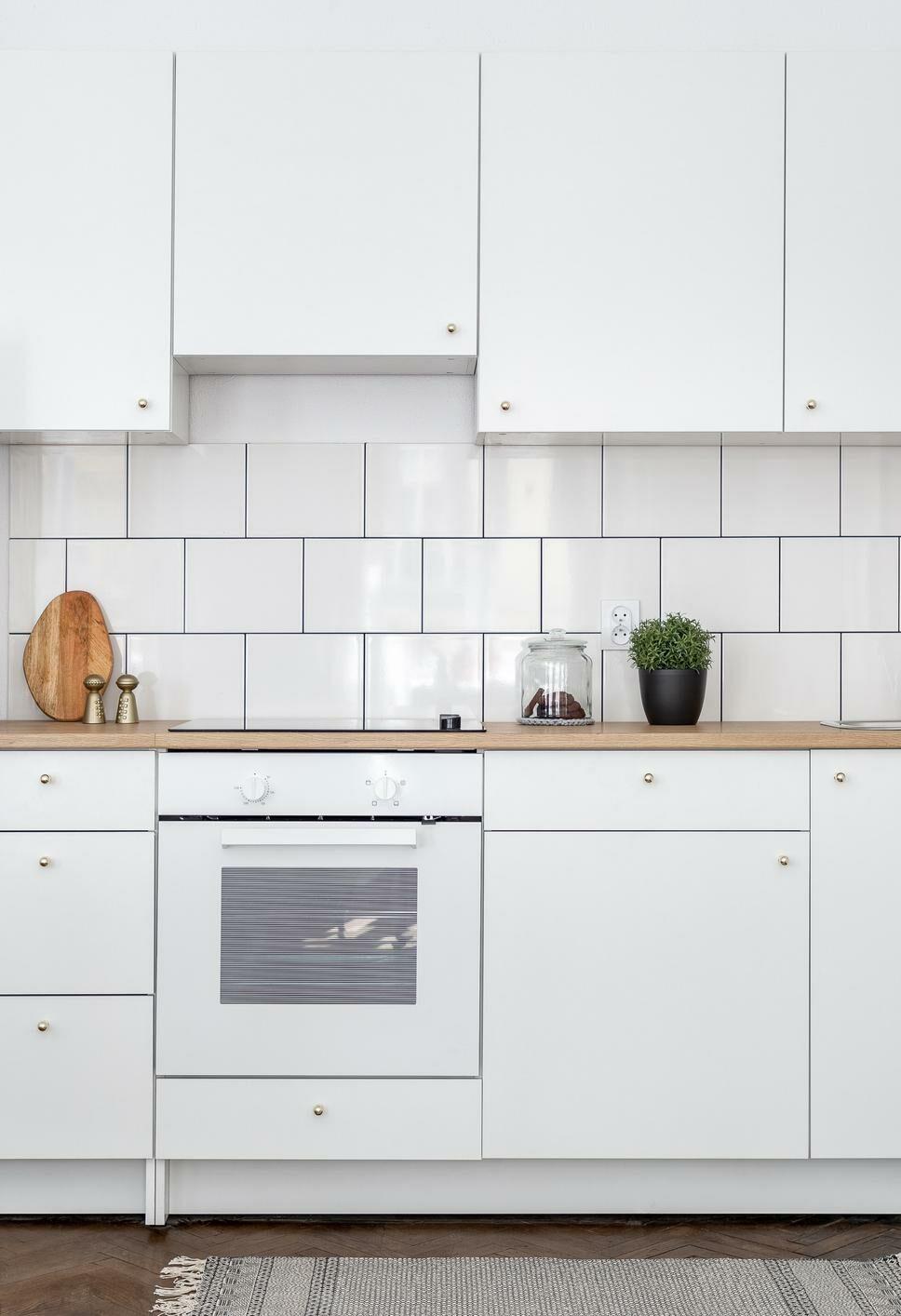 Le 3 tendenze di arredo cucina del 2021: scoprile ora!